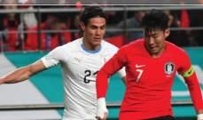 ودياً: فوز اليابان على بنما وكوريا الجنوبية على الأوروغواي