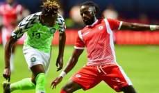 منتخب نيجيريا يستهل مشواره في كأس امم افريقيا بفوزٍ صعبٍ على بوروندي