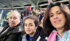 وفاة مشجع للاتسيو خلال نهائي كأس إيطاليا