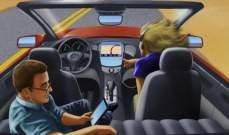 نيسان تطور نظاما جديدا للسيارات من دون سائق