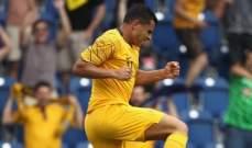 رسميا: لاعب لبناني يشارك في كأس العالم
