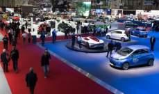 السيارات الكهربائية الجديدة في معرض جنيف
