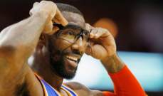 اماري ستودماير يستعد للعودة الى NBA