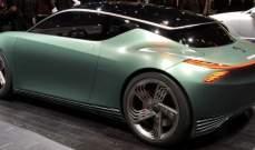 الكشف عن سيارة الأحلام خلال معرض نيويورك