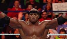 اتحاد المصارعة يعايد لاشلي بمناسبة ميلاده