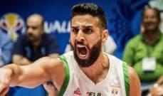 خاص-ماذا قال مدرب الرياضي عن اللاعب أمير سعود؟