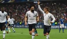 موجز الصباح: فوز فرنسا وتعادل مصر، رسالة الوداع لزيدان وإيمري كان قريب من يوفنتوس