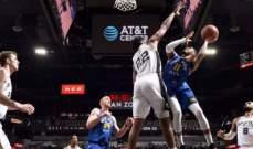 NBA: سان انطونيو وفيلادلفيا يستعيدان المبادرة في السلسلة النهائية