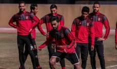 حسين الشحات يحيي ذكرى شهداء الزمالك