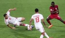 كأس آسيا: قطر يلتقي الساموراي في النهائي بعد إقصائه صاحب الأرض