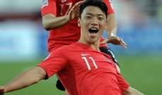 سجل مميّز لكوريا الجنوبية بعد التأهل لربع نهائي كأس آسيا
