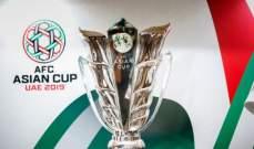 نهائي كأس آسيا 2019 مجانًا على قنوات بي إن سبورتس