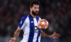 رسميًا: أتلتيكو مدريد يضم مدافع بورتو