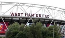 اتفاق على زيادة عدد مقاعد المتفرجين في ملعب ويست هام