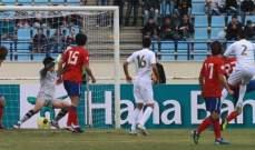 موعد مباراة لبنان وكوريا الجنوبية يقلق الكوريّين