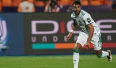 تقييم لاعبي المنتخبين الجزائري والسنغالي