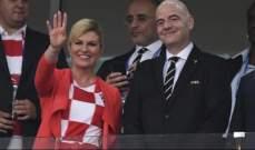 كرة القدم تطرق باب الجمعية العامة للأمم المتحدة