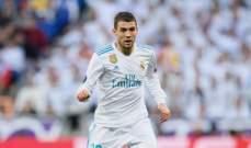 غوارديولا يريد كوفاسيتش لاعب ريال مدريد