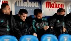 نابولي يسعى لضم أربعة لاعبين من ريال مدريد