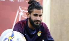 خاص-هيثم فاعور: الموسم كان صعبا على العهد وشكر كبير لجماهير الفريق