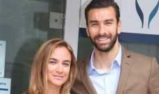 طلب غريب من زوجة باتريسيو لمدرب منتخب البرتغال