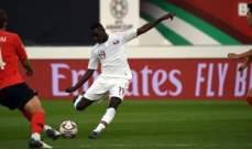كأس آسيا: قطر إلى دور نصف النهائي لأول مرة بعد إقصاء كوريا الجنوبية