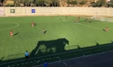 خاص-ماذا قال مدرب شباب الغازية والعهد بعد انتهاء المباراة؟