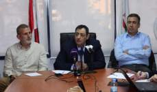 الحلبي وبستاني وضعا النقاط على الحروف وفنّدا كافة الأمور المتعلقة بمنتخب لبنان