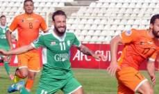 رسمياً: خالد تكه جي إلى نادي البرج