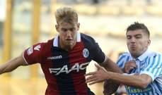 رينجرز يقترب من التعاقد مع لاعب بولونيا