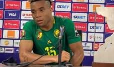 مالونغ: أضعنا العديد من الفرص امام منتخب بنين