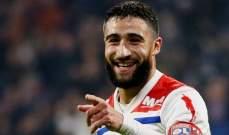 نبيل فقير قد يحوّل وجهته إلى الدوري الإيطالي