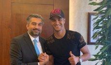 رسميًا: التونسي مراد الهذلي يوقّع مع النجمة