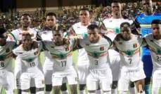 مدرب مالي: مباراتنا امام انغولا ستكون حاسمة