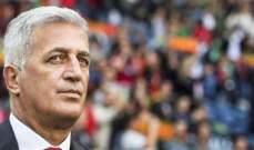 مدرب سويسرا : سنخوض مباراتنا امام المنتخب الانكليزي بكل جدية