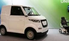 سيارة جديدة مخصصة لذوي الاحتياجات الخاصة