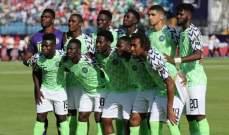 هنري نوسو: نيجيريا لديها القدرة لتخطي الكاميرون