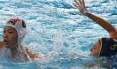 الالعاب الاسيوية:اليابان تفوز على تايلاند وكازاخستان تسحق هونغ كونغ في كرة الماء