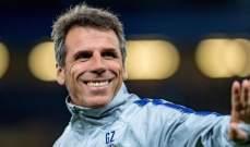 زولا: هازارد سيتألق مع ريال مدريد