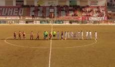 مباراة كوميدية في دوري الدرجة الثالثة الإيطالية تنتهي بنتيجة 20-0