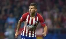 بايرن ميونيخ يحسم صفقة ظهير اتلتيكو مدريد