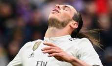 فالدانو: بايل لم يعد أولوية بالنسبة لمدريد وزيدان