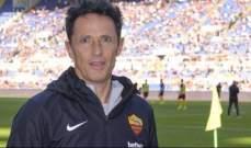 ماركو سافوراني أفضل مدرب للحراس في الدوري الإيطالي