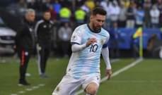 خاص: ميسي وقصة اللقب مع منتخب الأرجنتين، سيقدم له الكثير لكنه لن ينقص من قيمته شيئ
