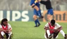مدير أياكس السابق: لاعبو يوفنتوس تعاطوا المنشطات في نهائي 1996 ونريد الثأر منهم