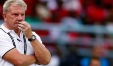 مدرب غينيا: مباراتنا امام الجزائر ستكون صعبة للغاية