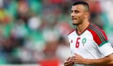 مدافع المغرب: التأهل الى دور الـ 16 في امم افريقيا تحقق عن جدارة