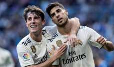 توتنهام يسعى إلى ضم لاعب ريال مدريد