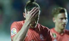 كوفاتش: لا أعرف ما إذا كان بايل يريد الرحيل عن ريال مدريد