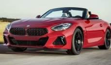 تعرف إلى Z4 الجديدة من BMW